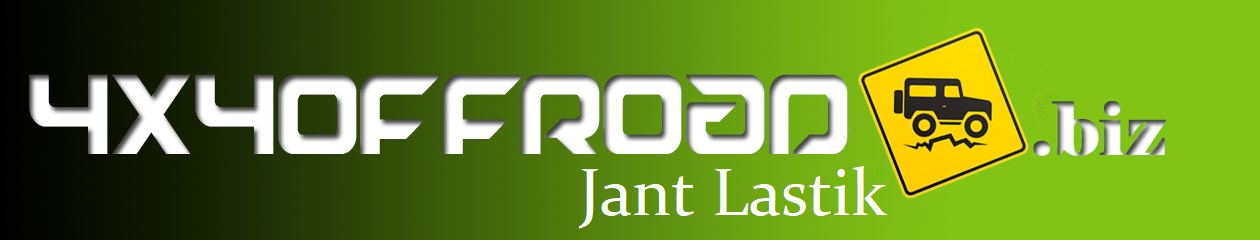 Off-Road Jant Lastik